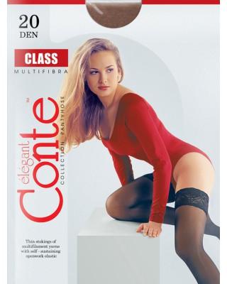 Чулки CLASS 20