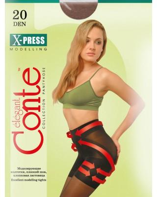 Колготки X-PRESS 20