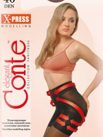 Колготки X-PRESS 40
