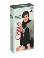 Леггинсы женские COTTON LEGGINGS 250