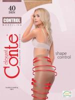 Колготки CONTROL 40