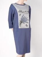 Платье *45030-10