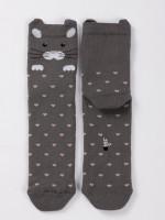 Носки женские махровые *6372K