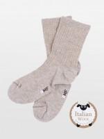 Носки женские (шерсть) *6210K