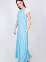 Платье пляжное *8317L-70006.1H-074