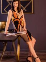 Платье *С4400В