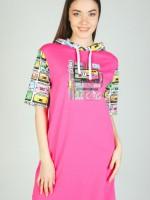 Платье женское *9501W-70073.1H-524.658