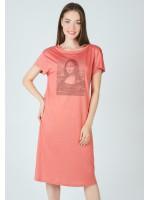 Платье женское *9711W-70058.2S-116.643