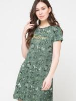 Платье домашнее *Е5183