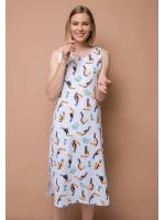 Платье *Е5169T