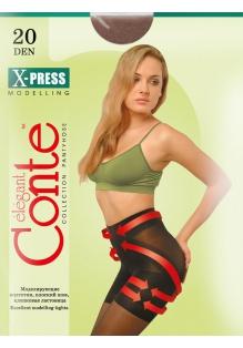 Колготы CONTE X-PRESS 20