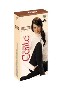 Колготы CONTE COTTON 150