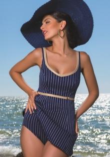 Купальник-платье *V75274 VOVA
