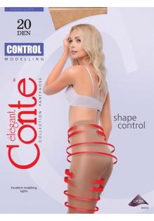 Колготки CONTE CONTROL 20
