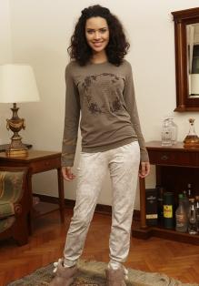 Пижама HAYS *6081