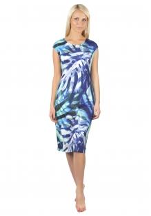 Платье пляжное *М3374А BELARUSACHKA