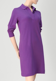Платье-Поло Milabel *45026-9
