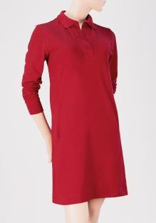 Платье-Поло Milabel *45035-11