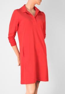 Платье-Поло Milabel *45039-12