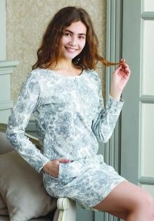 Платье Trikozza *Е 5136