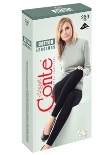 Леггинсы CONTE CASHMERE LEGGINGS 250