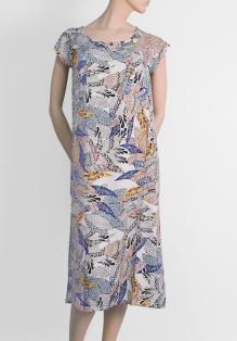 Платье Milabel *65063-18