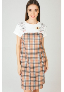 Платье MELADO *9104P-70056.1H-014.605
