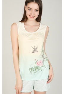Пижама MELADO *9311L-80021.1S-071.613