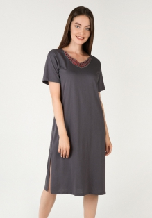 Сорочка MELADO *9710W-60056.1S-214