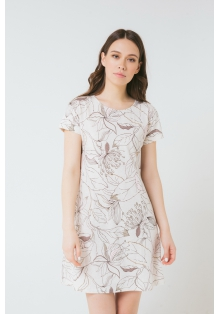 Платье Trikozza *E5175